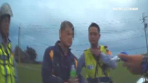 男酒駕遭判刑通緝 9度被抓仍不學乖