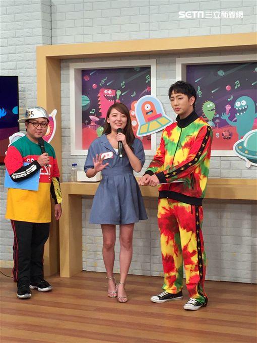 決戰17唱參賽者維梃forU、茜珊圖/決戰17唱提供