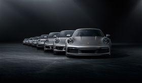 ▲第八代Porsche 911。(圖/Porsche提供)