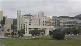 海洋大學(圖/翻攝自維基百科)