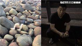 正義哥靠關公託夢,找到失蹤泰山父親遺體。