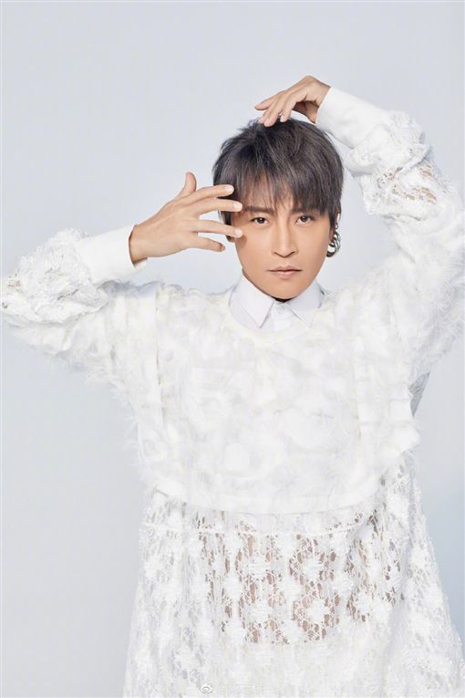 陳志朋 (圖/微博)