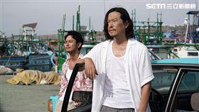 日本兩大男神妻夫木聰、豐川悅司攜手演出犯罪懸疑大片《亡命之徒》。(圖/威視電影提供)