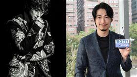 藤岡靛本周六(27號)重返台灣於三創舉辦演唱會。