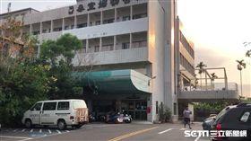 南投「新泰宜婦幼醫院」關門/記者吳崑榆攝