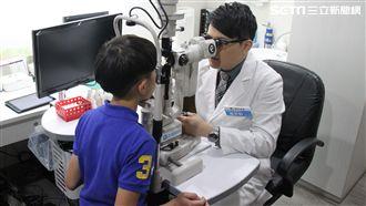 眼軸長?醫師揭「學童近視」必知真相