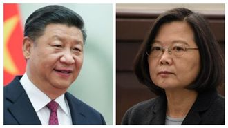 香港人灌爆臉書求援 蔡英文說話了…