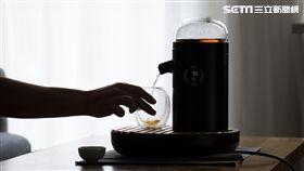 TEAMOSA,泡茶,智慧泡茶機,嘖嘖平台