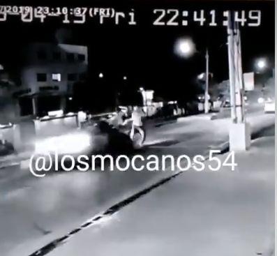 多明尼加車禍(圖/翻攝自Con Nosotros TV臉書)