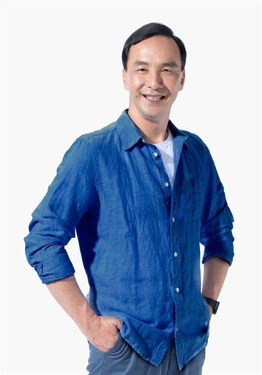 前新北市長朱立倫,臉書