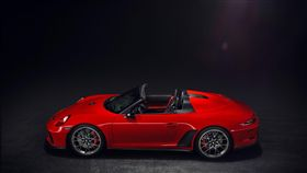 ▲Porsche 911 Speedster。(圖/翻攝網站)