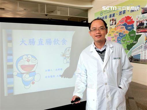 安南醫院大腸直腸外科尤昭傑醫師