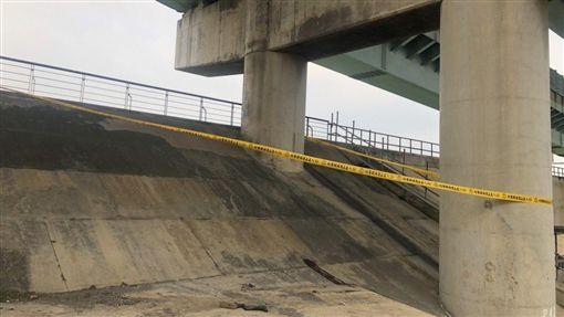 台64線,快速道路,工安意外,新北市