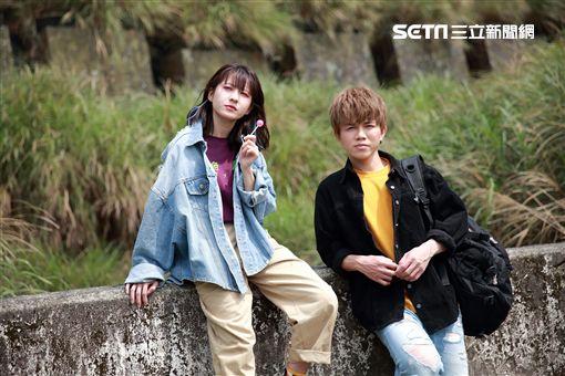 野人李威慶推出《空島》專輯。(圖/貓貓娛樂提供)