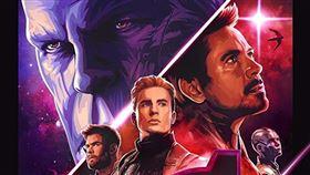 《復仇者聯盟4:終局之戰》/翻攝IMDB