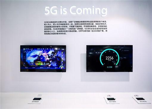 OPPO,中國聯通全球產業鏈合作夥伴大會,中國聯通,5G,Reno,5G版