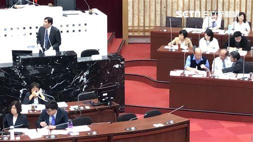 高雄市議會,慶富案,韓國瑜,民進黨,政治審判,高雄銀行