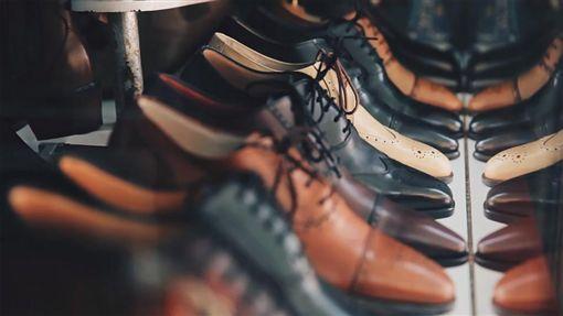 皮鞋,鞋子(圖/示意圖/翻攝pixabay)