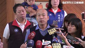 0425,韓國瑜,高雄市議會,新聞台