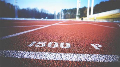 田徑,體育,跑步,賽跑,運動(圖/示意圖/翻攝pixabay)