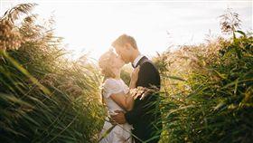 婚禮,結婚,新郎,新娘 圖/pixabay