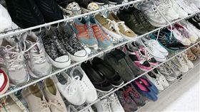 鞋子、鞋店/pixabay