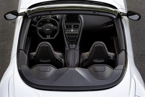 ▲Aston Martin DBS Superleggera Volante(圖/翻攝網路)