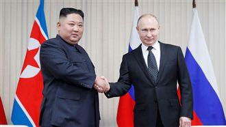 金正恩:南北韓和平端視「美國態度」
