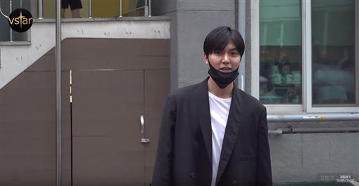 李敏鎬 IG 微博