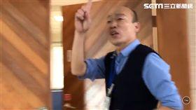 韓國瑜,後宮,郭台銘,李佳芬,總統,2020