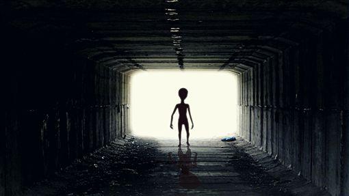 UFO,外星人 (示意圖/取自Pixabay)