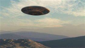 UFO,外星人 (示意圖/翻攝自時光網)