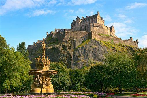 圖1-愛丁堡城堡shutterstock_62057491.jpg