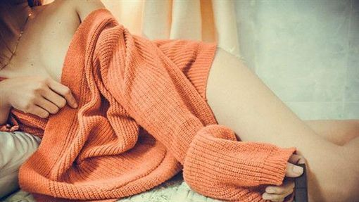 裸體,誘惑 (圖/翻攝自Pixabay)
