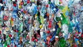 塑膠垃圾  圖/pixabay