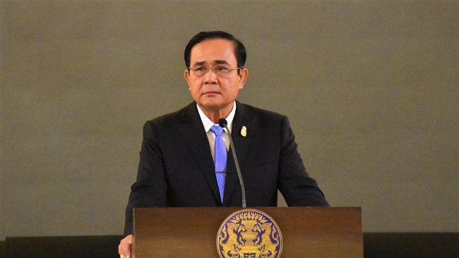 泰國第3波疫情持續升溫 政府祭新一輪限制措施