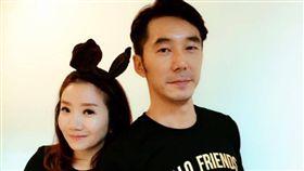 陶晶瑩 李李仁/陶晶瑩FB