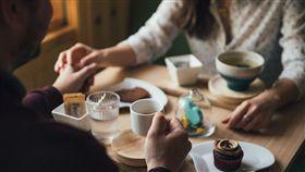 約會,聚餐。(圖/翻攝自Pixabay)
