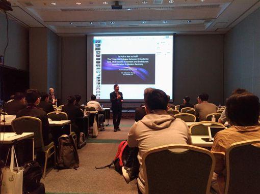 台灣亞洲植牙醫學會第六屆國際年會