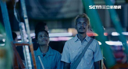 台北電影節公布焦點影人為泰國知名剪接師利查泰米提古,《邊境幻夢》。(圖/台北電影節提供)