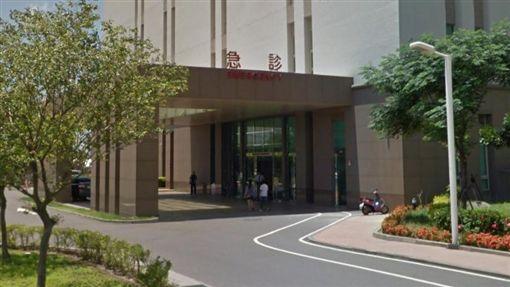 安南醫院急診(圖/翻攝自Google Map)