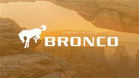 ▲Ford Bronco(圖/翻攝Motor 1)