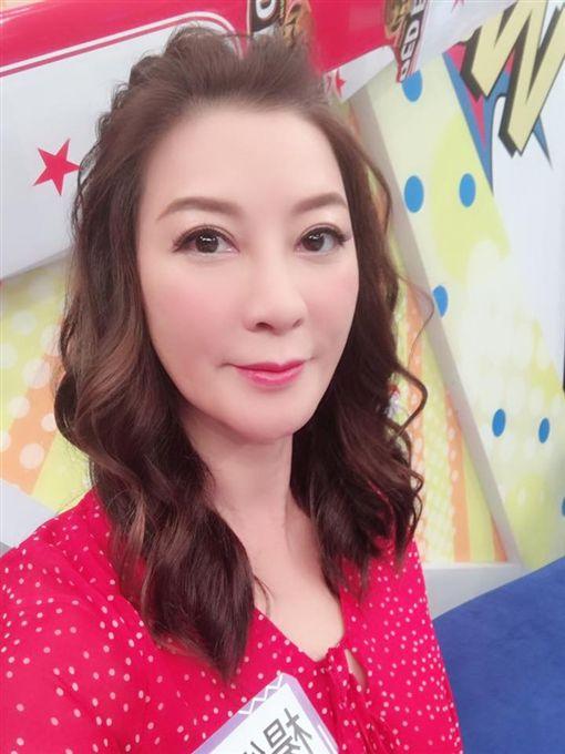 楊繡惠。臉書