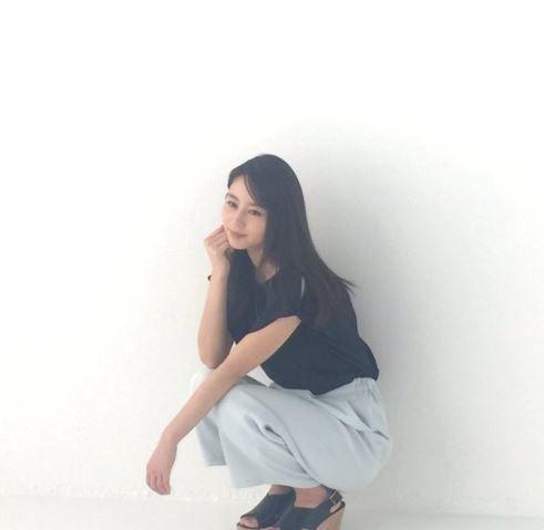 堀北真希/翻攝自推特,微博