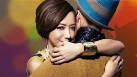▲影城千金Linda(廖語晴)低調在美結婚生子,更大方承認已為人母。(圖/翻攝自Linda臉書)