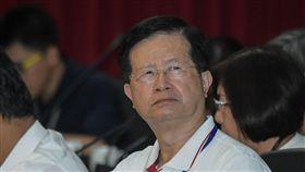 台北市衛生局長黃世傑27日出席接種肺炎鏈球菌疫苗記者會 圖/記者林敬旻攝