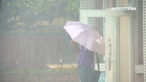 -梅雨-降雨-下雨-大雨特報-豪雨-