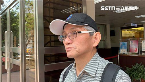 翁仁賢,大哥,最高法院,生死辯論庭,準備程序。潘千詩攝影