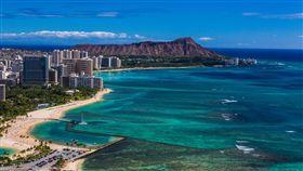 夏威夷。(圖/雄獅旅遊提供)