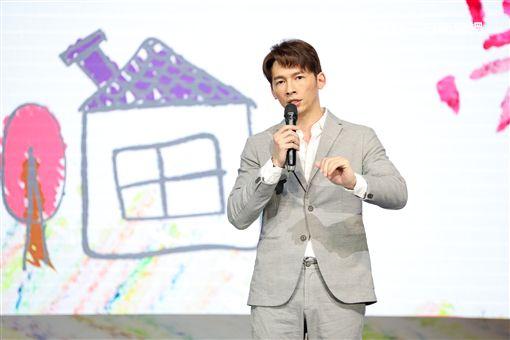 溫昇豪/療育之手基金會提供